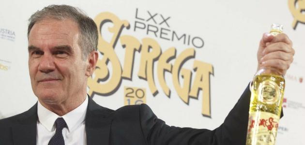 Albinati vince il Premio Strega 2016