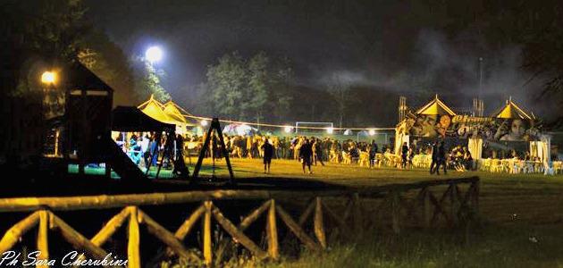 """""""Strange Days Festival"""", tre giornate da (s)ballo a Monteflavio con l'evento che accende l'estate"""