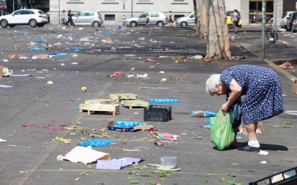 Istat: in Italia 4,5 milioni di persone vivono in condizioni di povertà assoluta