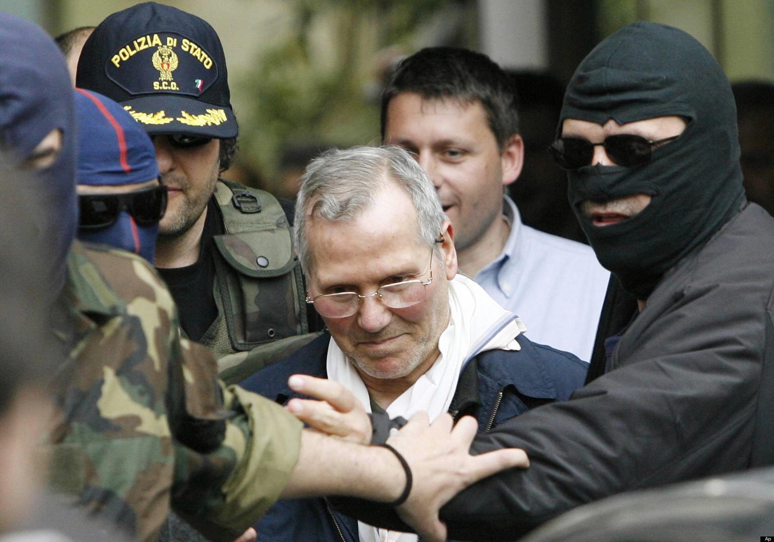 """E' morto Provenzano. Il sindaco: """"Morte di liberazione"""""""