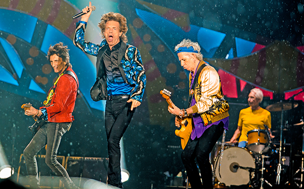 """Havana Moon: The Rolling Stones Live in Cuba"" dal 23 settembre al cinema"