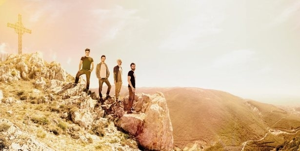 The Sun: la rock band vicentina vola a Cracovia per la Giornata Mondiale della Gioventù