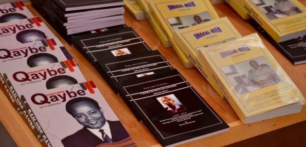 Estate del libro in Somalia: tre fiere per rilanciare l'editoria e le librerie