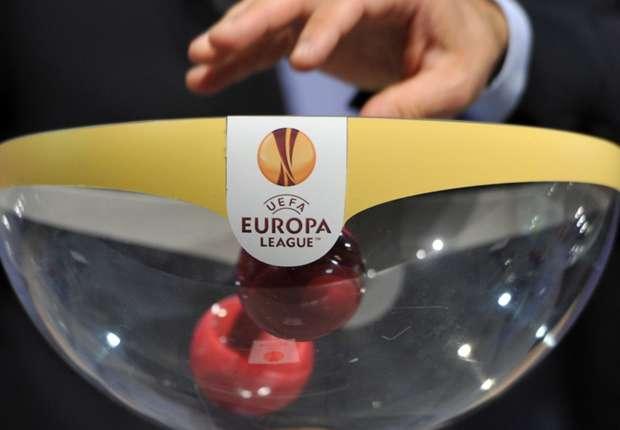 Europa League: Sorteggi favorevoli per Inter, Fiorentina e Roma. Rischia un pò il Sassuolo
