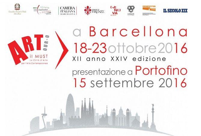 ARTOUR-O in Tour a Portofino | 24 ore di full immersion nell'arte e nel design