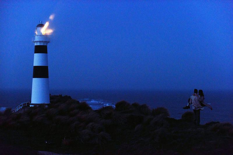 La luce sugli oceani – Venezia 2016