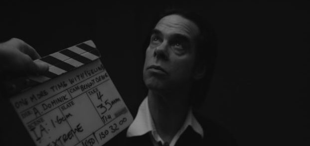 One more time with feeling – la resurrezione dalle tenebre di Nick Cave