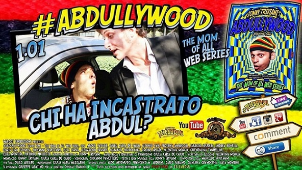Abdullywood – La mamma di tutte le Web Series