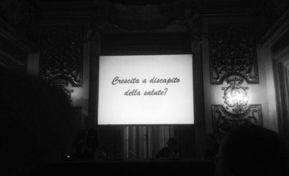 """Al Salone degli Specchi di Firenze il Festival della Crescita """"felice"""""""