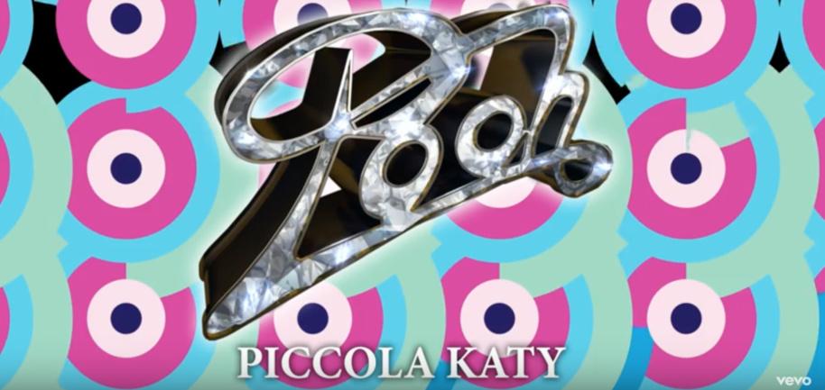 Piccola Katy a 5 voci: i grandi classici funzionano sempre e i Pooh ne sono la prova