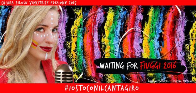 Il Cantagiro: dopo oltre 100 appuntamenti, al via le semifinali e finali a Fiuggi dal 2 al 9 ottobre