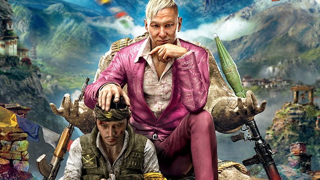 "Far Cry, ""must buy"" dal prezzo ""can buy"""
