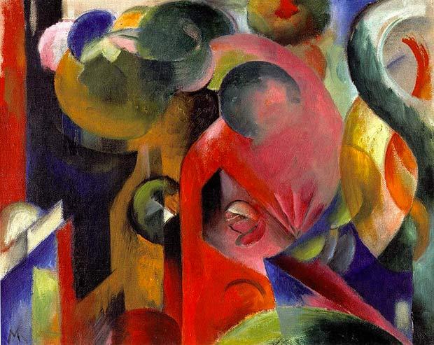 franz-marc-piccola-composizione-1913