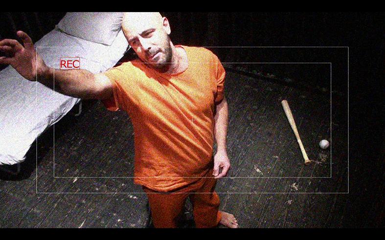 """""""Innocente"""", dal romanzo di Grisham al Teatro Libero di Milano"""
