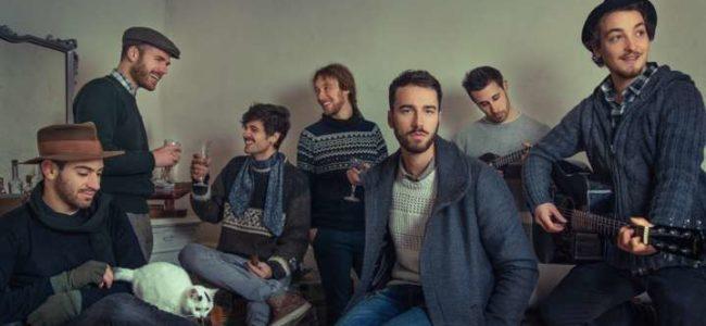 Intervista a Mattia Caroli e i Fiori del Male: un connubio perfetto di musica e poesia