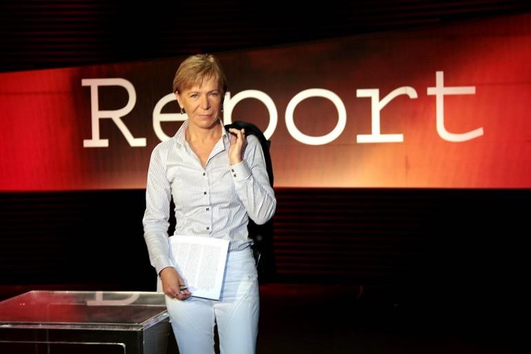 Milena Gabanelli ha lasciato la conduzione di Report
