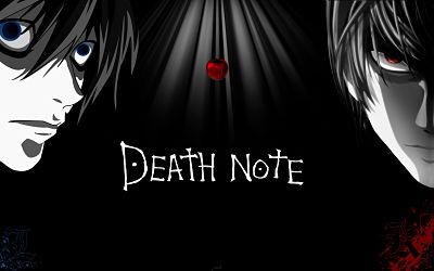 Death Note | Questo mondo fa schifo: Prima o poi tutti gli umani muoiono!