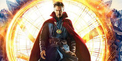 DOCTOR STRANGE | Il magico mondo della Marvel.