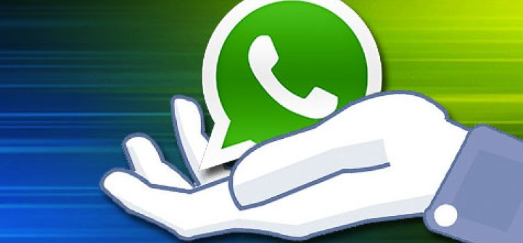 Whatsapp indagata per scambio di dati con Facebook