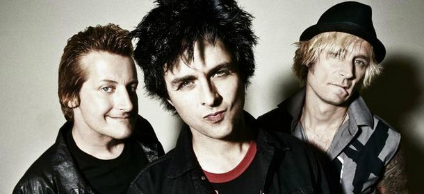 "Green Day, via libera alle riprese su ""American Idiot"""