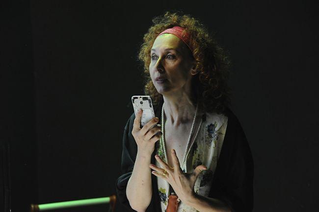 'La voce umana' al Brancaccino: un dramma dell'abbandono
