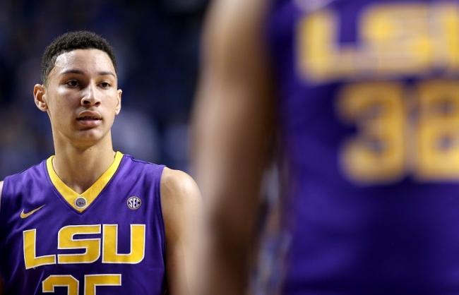 Basket NBA: Ben Simmons infortunato, paura Sixers