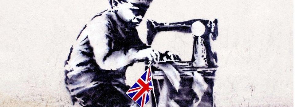 Gran Bretagna, la moderna e comune schiavitù