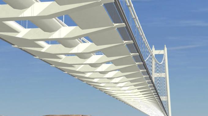 Il caso ponte sullo stretto di Messina: quando arriverà il momento di parlare di cose serie?