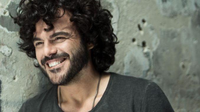 Francesco Renga in concerto al Forum di Assago: è già sold out