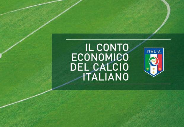 """Oggi alla camera dei deputati presentazione del """"conto economico del calcio italiano"""""""