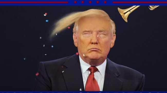 """Donald """"The Trumpet"""": come t'erudisco i pupi"""