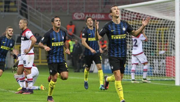 Inter – Crotone 3-0, Vecchi saluta con una vittoria