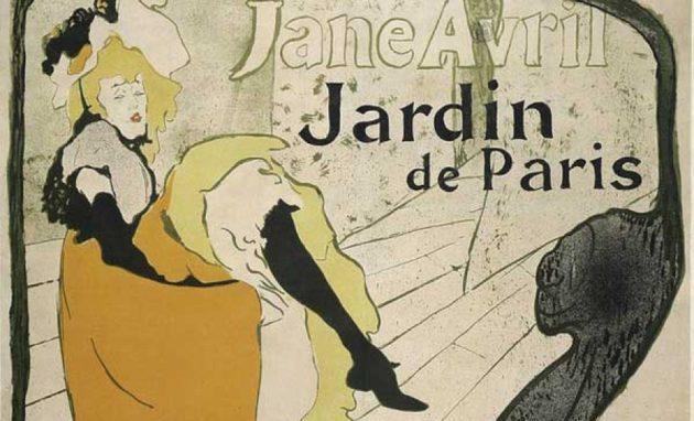 PALAZZO CHIABLESE | Un viaggio nella Belle Epoque a braccetto con Toulouse Lautrec