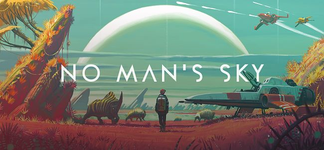 No Man's Sky un salto nel vuoto cosmico