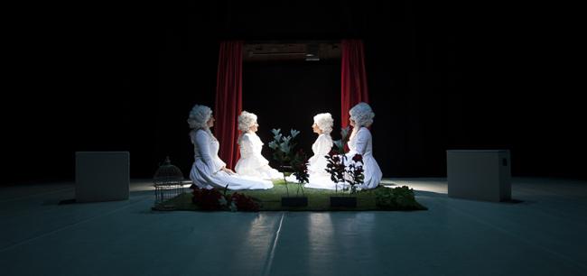 'Il migliore dei mondi possibili' al Teatro Filodrammatici