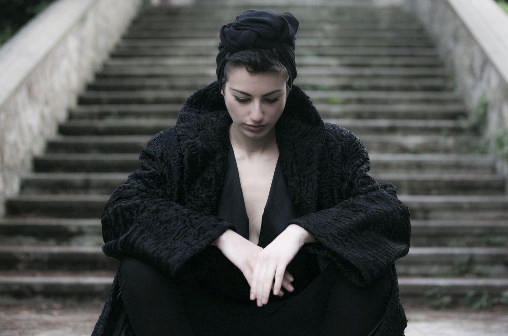 Carmen Alessandrello: la sua musica… un giorno dopo l'altro | INTERVISTA