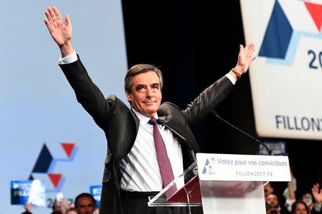 François Fillon: un fulmine a ciel sereno nelle primarie francesi