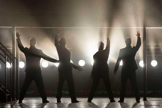 "Trionfo per i ""Jersey Boys"" al Teatro Olimpico"