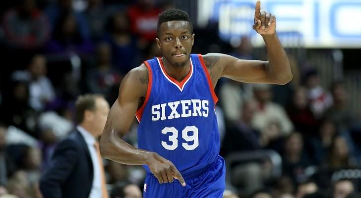Basket NBA: I Sixers cedono Grant per Ilyasova