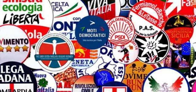 Partiti politici, il centro destra e il Movimento 5 Stelle (Parte 4)