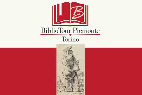 BIBLIO TOUR | Un itinerario culturale alla Torinese