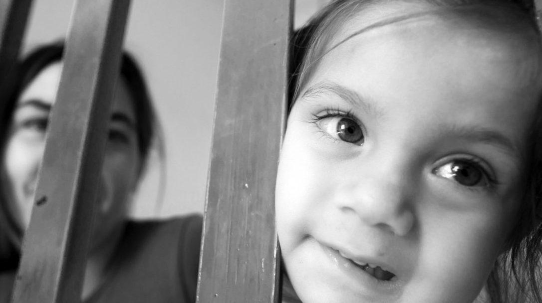 Carceri, figli detenuti insieme alle madri: i primi passi in prigione (parte 4)