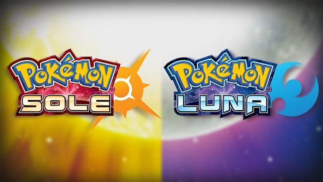 Pokémon Sole e Luna la nostra Anteprima