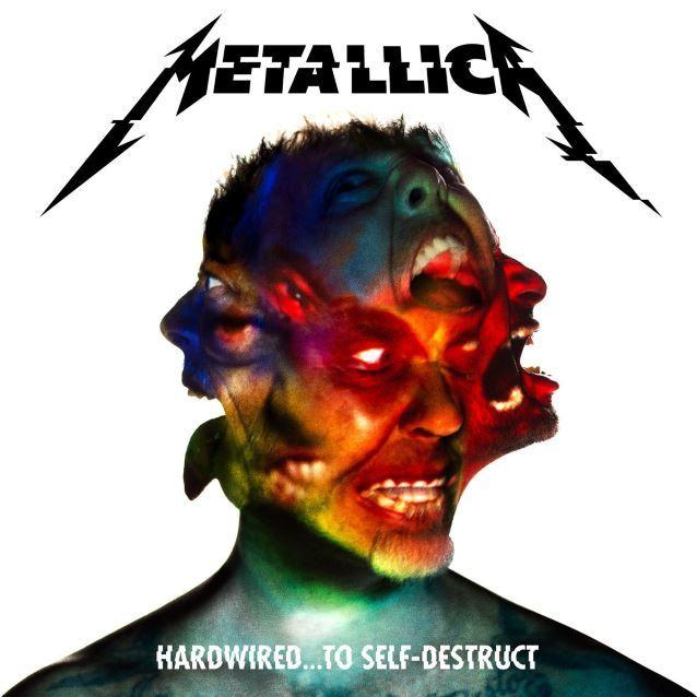 """""""Atlas, Rise!"""", il terzo brano dal nuovo disco dei Metallica è ora disponibile"""