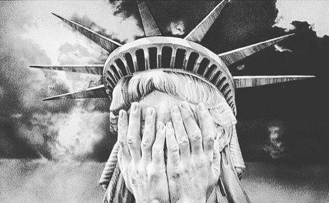 Trump nuovo Presidente Usa. L'America si può considerare ancora patria della libertà?