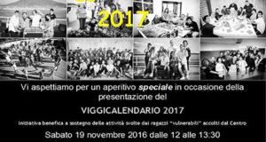 """""""Viggicalendario 2017,"""" pronto il calendario della solidarietà e della legalità"""