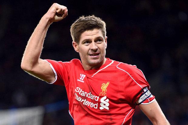 Un'altra leggenda lascia il calcio giocato, semplicemente Steven Gerrard