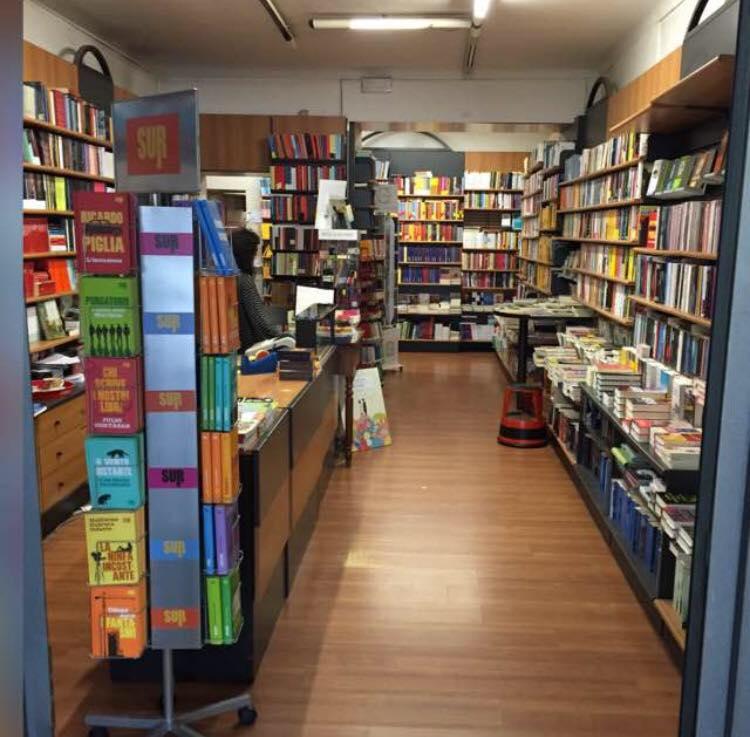 Libreria La Galleria del Libro, Ivrea