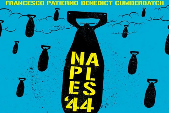 NAPOLI '44 | Dignità e umanità contro l'atrocità della guerra