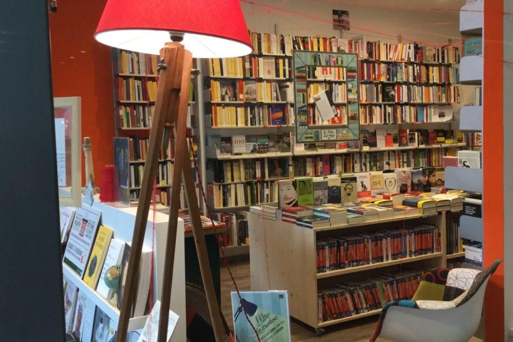 libreria Arcadia, Roma